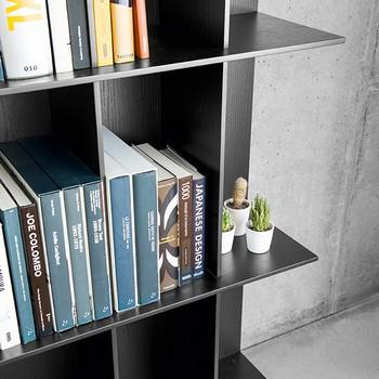 Calligaris Division Tall Bookcase